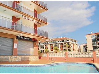 2 bedroom Apartment in Pineda de Mar, Catalonia, Spain : ref 5540902