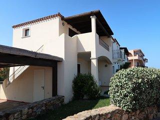 2 bedroom Apartment in Pittulongu, Sardinia, Italy : ref 5551017