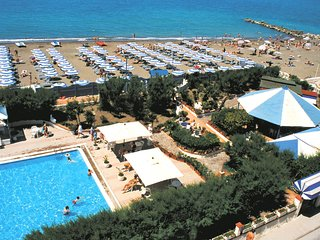1 bedroom Apartment in Marina di Cecina, Tuscany, Italy : ref 5557174