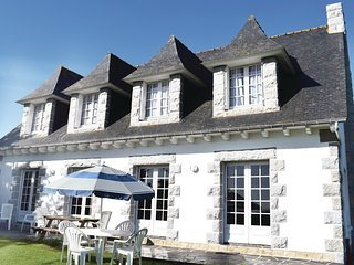 6 bedroom Villa in Pleboulle, Brittany, France : ref 5538911