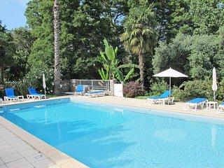 1 bedroom Apartment in Valle-di-Campoloro, Corsica, France : ref 5440044