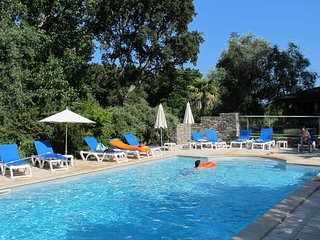 1 bedroom Apartment in Valle-di-Campoloro, Corsica, France : ref 5440043