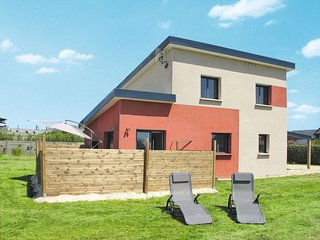 3 bedroom Villa in Kerficien, Brittany, France : ref 5650495
