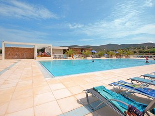 3 bedroom Apartment in Palasca, Corsica, France : ref 5440035