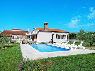 3 bedroom Villa in Grandići, Istria, Croatia : ref 5638318
