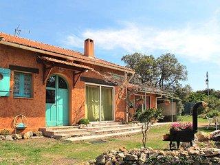 3 bedroom Villa in Ampus, Provence-Alpes-Côte d'Azur, France : ref 5436988