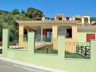 2 bedroom Villa in Costa Rei, Sardinia, Italy - 5444754