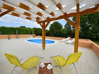 2 bedroom Villa in Batori, Zadarska Županija, Croatia : ref 5533606