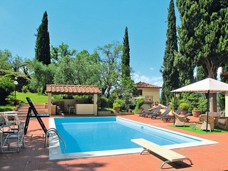 2 bedroom Villa in Staggiano, Tuscany, Italy : ref 5650987