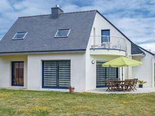 2 bedroom Villa in Trérohant, Brittany, France : ref 5522014