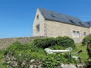 2 bedroom Villa in Plouhinec, Brittany, France : ref 5438257