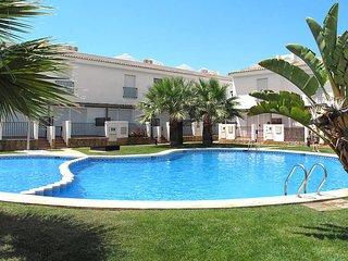2 bedroom Apartment in Alcossebre, Valencia, Spain : ref 5435163