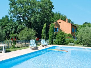 2 bedroom Villa in Le Cannet-des-Maures, France - 5650180