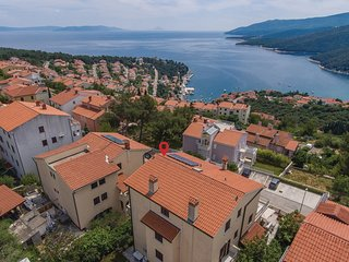2 bedroom Apartment in Rabac, Istria, Croatia : ref 5552100