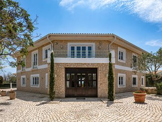 Villa Allure - large villa with perfect sea views and private pool