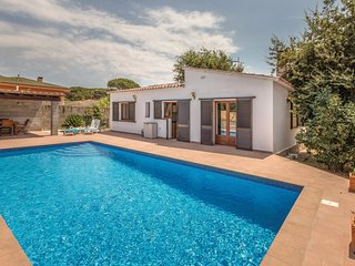 3 bedroom Villa in Caules, Catalonia, Spain : ref 5673415