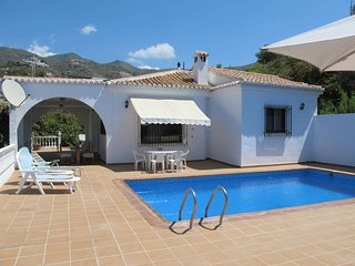 3 bedroom Villa in Almuñécar, Andalusia, Spain : ref 5436416