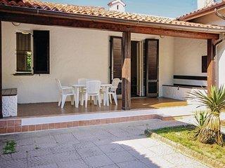 3 bedroom Villa in Lido delle Nazioni, Emilia-Romagna, Italy : ref 5539726