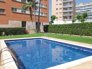 3 bedroom Apartment in Tarragona, Catalonia, Spain : ref 5647756