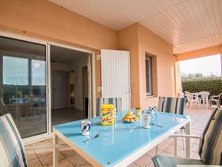 1 bedroom Apartment in Port Camargue, Occitania, France : ref 5513809