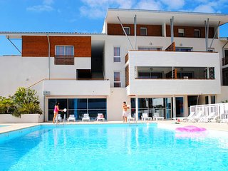 2 bedroom Apartment in Moliets-et-Maa, Nouvelle-Aquitaine, France : ref 5434974