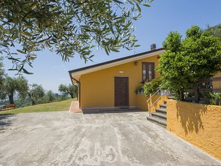 2 bedroom Villa in Stiava, Tuscany, Italy : ref 5553155
