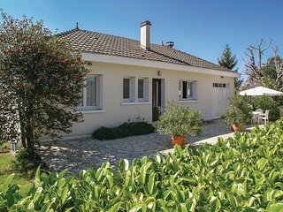 3 bedroom Villa in Fleurac, Nouvelle-Aquitaine, France : ref 5545448