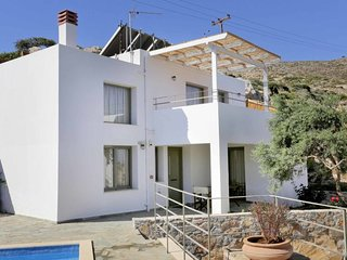 1 bedroom Villa in Achlada, Crete, Greece : ref 5648364