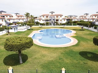2 bedroom Apartment in Vera Playa, Andalusia, Spain : ref 5673309