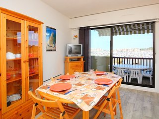 1 bedroom Apartment in Capbreton, Nouvelle-Aquitaine, France : ref 5518039