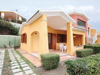 2 bedroom Villa in Monte Nai, Sardinia, Italy : ref 5523414