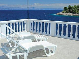 3 bedroom Villa in Prigradica, Dubrovačko-Neretvanska Županija, Croatia : ref 55