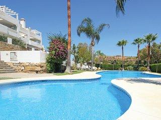 4 bedroom Villa in San Luis de Sabinillas, Andalusia, Spain : ref 5547692