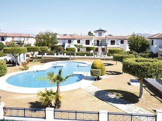 2 bedroom Apartment in Vera Playa, Andalusia, Spain : ref 5673322