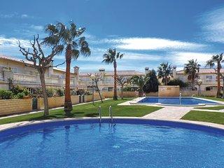 3 bedroom Villa in Miami Platja, Catalonia, Spain : ref 5548894