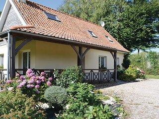 3 bedroom Villa in Maninghem, Hauts-de-France, France - 5522376