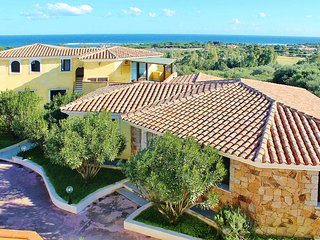 2 bedroom Apartment in Budoni, Sardinia, Italy : ref 5444541