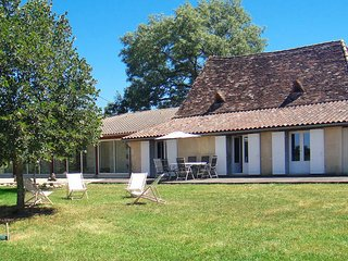 3 bedroom Villa in Beaupouyet, Nouvelle-Aquitaine, France : ref 5443011