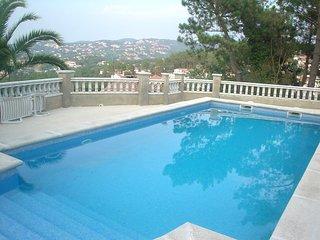 3 bedroom Villa in Montbarbat, Catalonia, Spain : ref 5648478