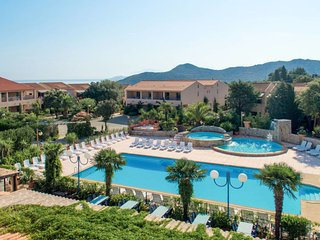 1 bedroom Apartment in Monticello, Corsica, France : ref 5638196