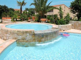 1 bedroom Apartment in Monticello, Corsica, France : ref 5638196