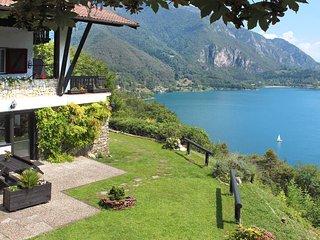 2 bedroom Apartment in Molina di Ledro, Trentino-Alto Adige, Italy : ref 5440747