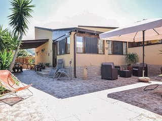 3 bedroom Villa in Campofelice di Roccella, Sicily, Italy : ref 5583397