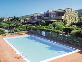 1 bedroom Apartment in La Pelosa, Sardinia, Italy : ref 5541441