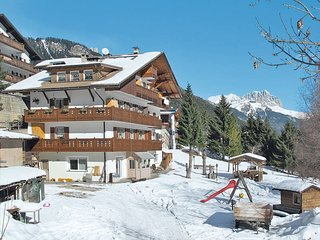 2 bedroom Apartment in Vigo di Fassa, Trentino-Alto Adige, Italy : ref 5437876