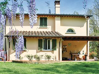 2 bedroom Villa in Castel del Bosco, Tuscany, Italy : ref 5540401