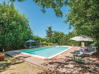 4 bedroom Villa in Lucignano, Tuscany, Italy - 5540182