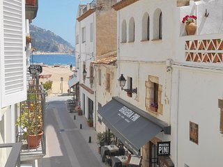 2 bedroom Apartment in Tossa de Mar, Catalonia, Spain : ref 5673255