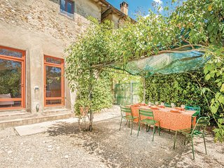 2 bedroom Villa in Lucignano, Tuscany, Italy - 5540171