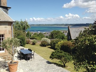 4 bedroom Villa in Perros-Guirec, Brittany, France : ref 5538889
